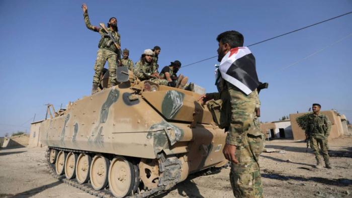 Trump ordena la retirada de las tropas de EE UU en el norte de Siria