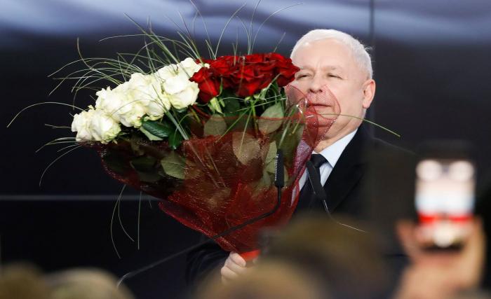 Polonia refrenda en las urnas al partido ultraconservador