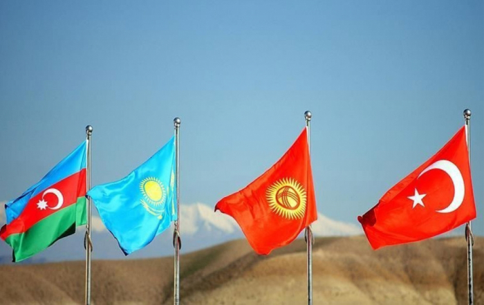 Turkic Council ministerial meeting kicks off in Baku