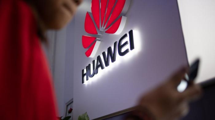 Huawei soll offenbar Komponenten für 5G-Netz liefern dürfen