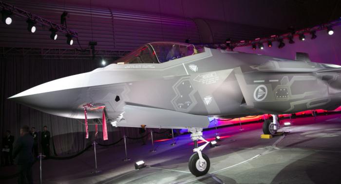 Norwegische Luftwaffe entdeckt technische Probleme bei F-35