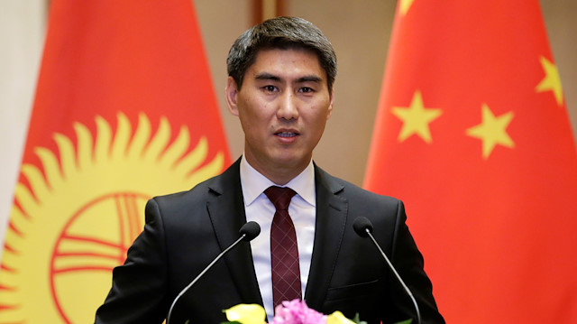 Kyrgyz FM:Improving efficiency of economic co-op within Turkic Council - one of main tasks
