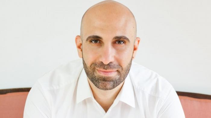 Ahmad Mansour mit Menschenrechtspreis ausgezeichnet