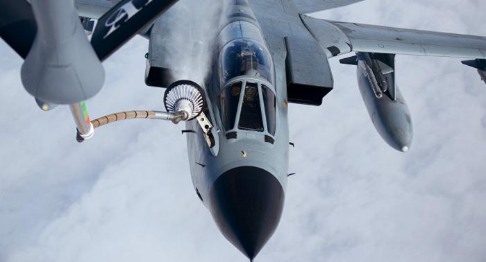 Deutscher Tornado-Einsatz über Syrien geht unverändert weiter – Verteidigungsministerium