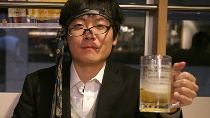 Ce Chinois est porteur d'une bactérie qui le rend ivre en permanence