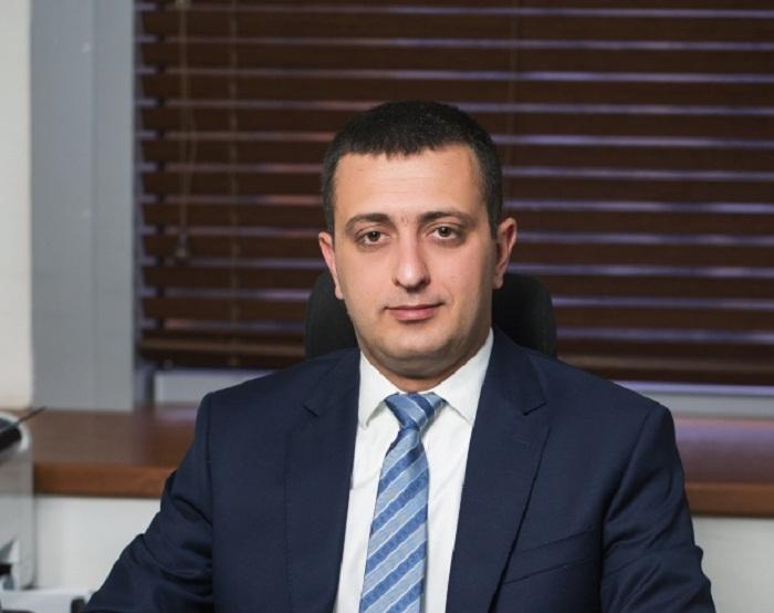 """""""Kapital Bank""""ın rəsmisi: Məqsədimiz sahibkarların yaxın dostu olmaqdır"""