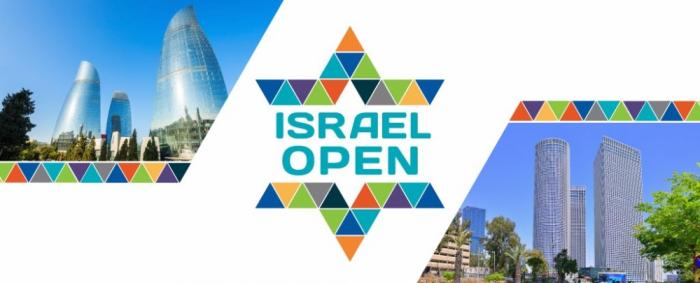 Bakú albergará la Feria Abierta de Israel