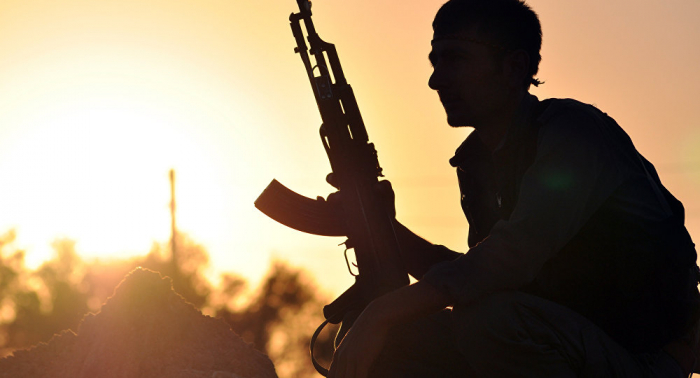 """Turquía dice haber neutralizado a 595 """"terroristas"""" en el noreste de Siria"""