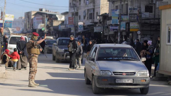 El Ejército de Siria toma el control de la ciudad de Manbij