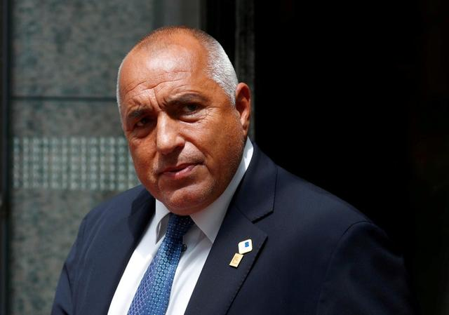 Bulgarian PM urges soccer chief to resign after racism furore