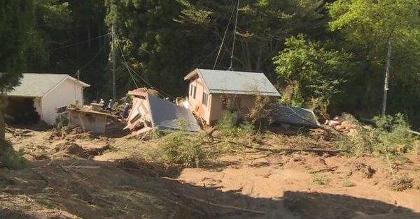 Asciende a     67     el número de muertos por el tifón Hagibis en Japón