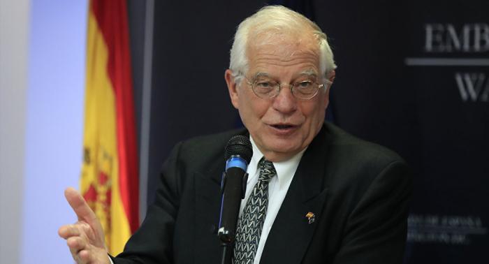 Canciller español, consciente de que la sentencia no resuelve el conflicto catalán
