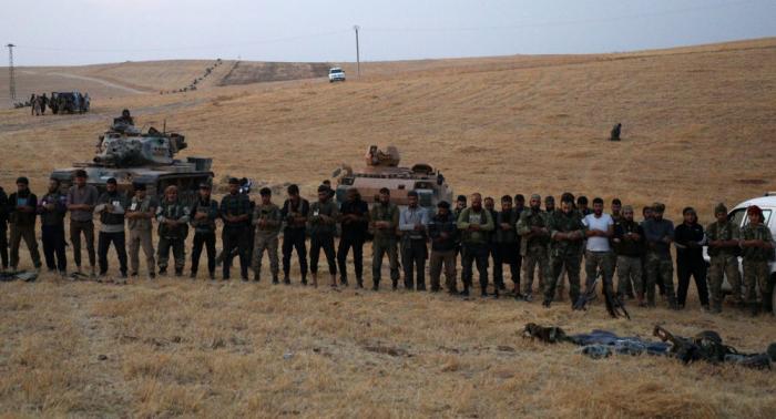 Rusia afirma que no apoyó el inicio de la operación turca en Siria