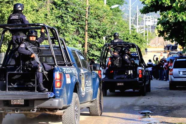 At least 15 killed in Mexico armed clashes