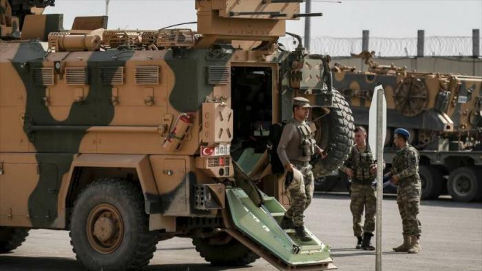 España se suma al embargo europeo de venta de armas a Turquía