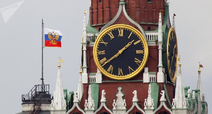 El Kremlin asegura que Rusia no busca competir con la UE y China en África