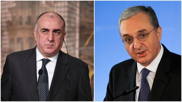 Les ministres des Affaires étrangèresd