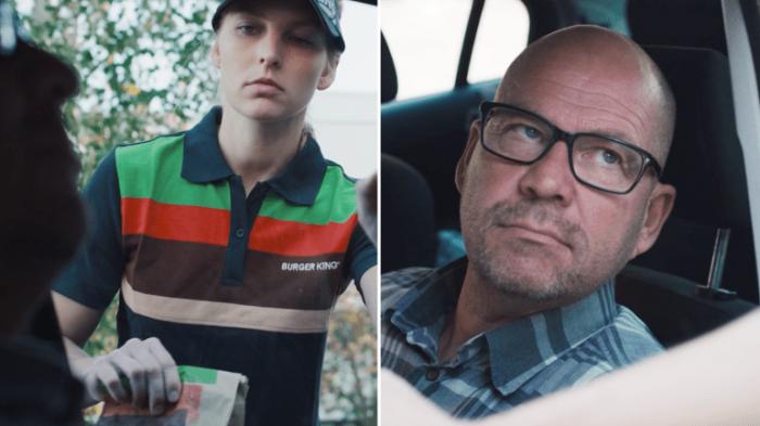 En Finlande, Burger King lance le premier drive où les timides peuvent commander sans parler