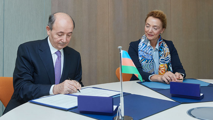 Azerbaijan signs Fourth Additional Protocol to European Convention on Extradition
