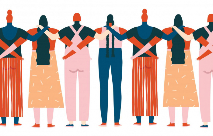 The sexist myths that won