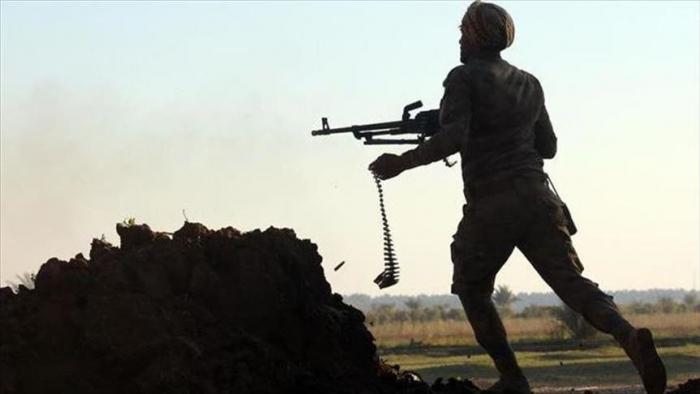 Irak:   Deux espions de Daech arrêtés par les services de renseignements irakiens