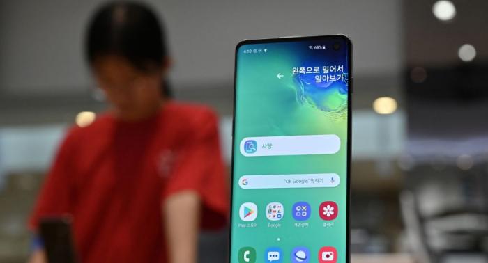 Sicherheitspanne bei Samsung Galaxy S10:   Fingerabdruck-Schutz lässt sich einfach umgehen