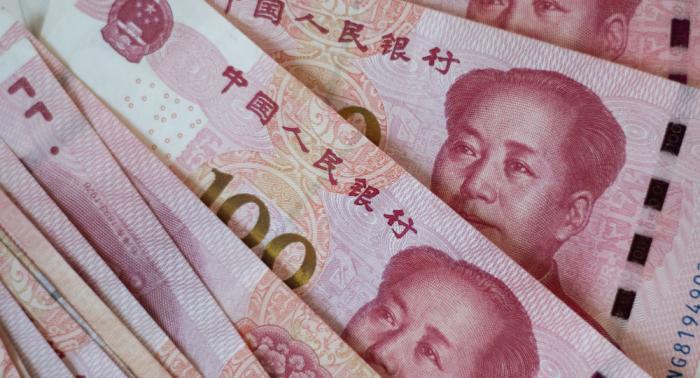 La economía china registra en tercer trimestre su mayor desaceleración en 27 años