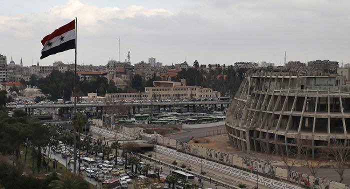 Damasco y la oposición eligen a sus copresidentes para el Comité Constitucional