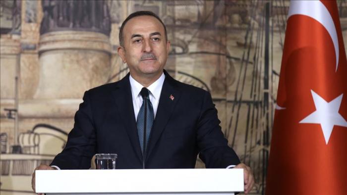 """Cavusoglu: """"Pausa de la operación turca en Siria no significa un cese al fuego"""""""