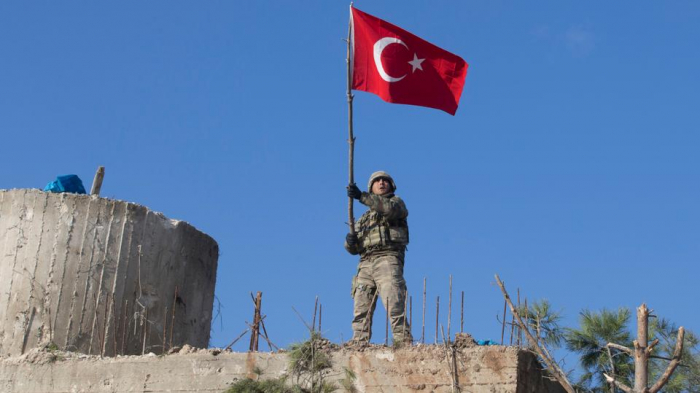 Turkey to pause Syria op for 5 days for YPG withdrawal from safe zone