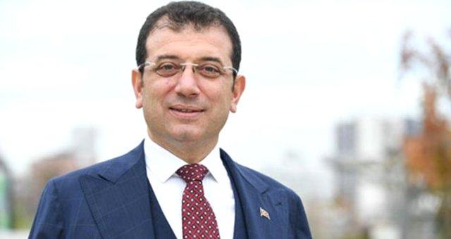 EkremImamoglu adresse sesfélicitations aupeuple azerbaïdjanais