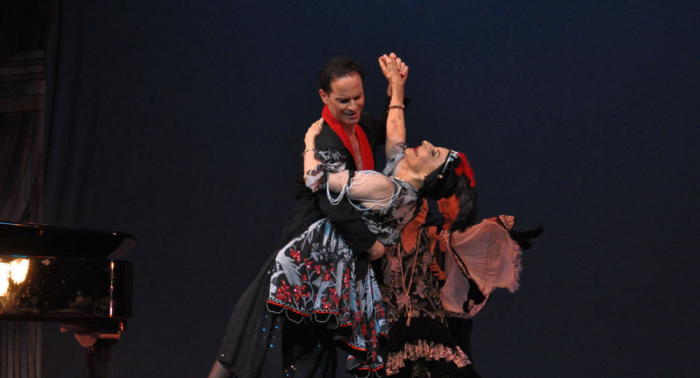 El mundo lamenta la muerte de la bailarina cubana Alicia Alonso