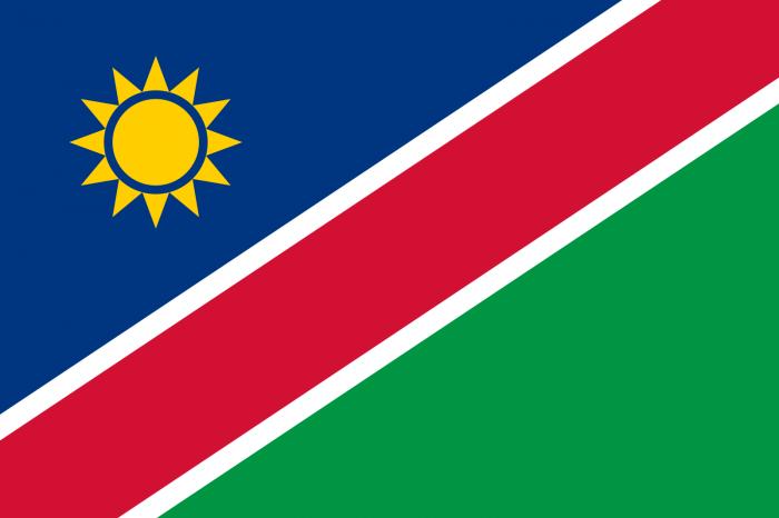 Azerbaiyán entabla relaciones diplomáticas con Namibia