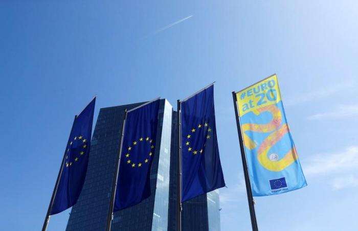 Umfrage - Volkswirte erwarten durch EZB-Maßnahmen keinen Inflationsschub