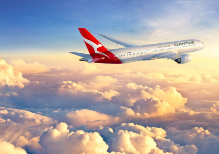 Qantas launches first 20-hour test flight to see how human body holds up