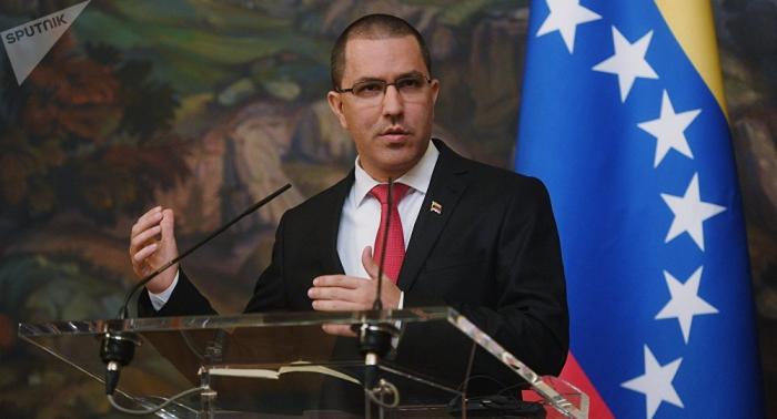 Venezuela insta a España que garantice el derecho a manifestación tras violencia en Barcelona