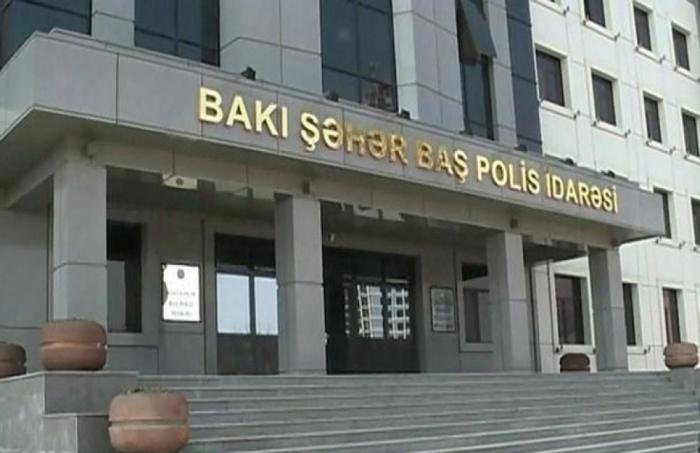 Əli Kərimli izahatı alınaraq sərbəst buraxılıb
