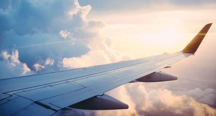 Realizado con éxito el primer vuelo de pasajeros directo Nueva York-Sídney