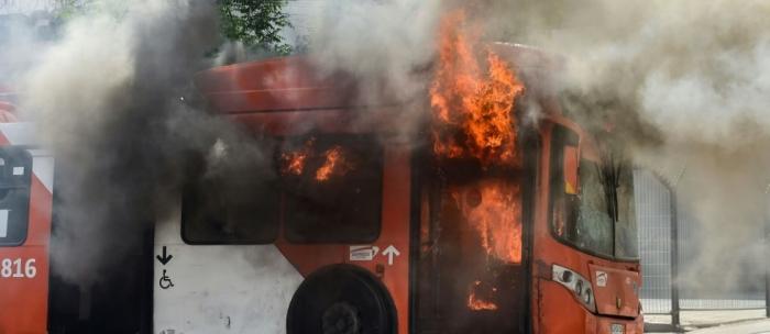 Chili: les autorités font marche arrière sur la hausse du prix des transports