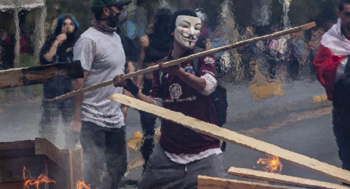 Protestas, saqueos y vandalismo en Chile: al menos 3 muertos