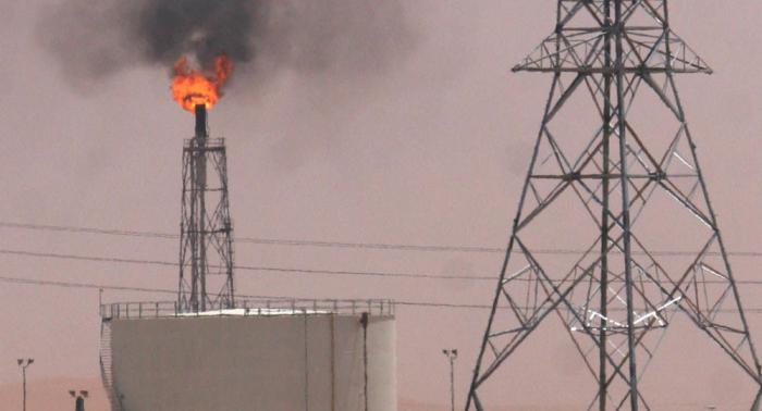 La OPEP+ sobrecumplió en septiembre el recorte petrolero por ataques a Saudi Aramco