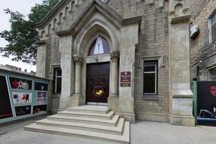 Pantomima Teatrının noyabr repertuarı