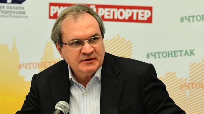 Putin jurnalisti müşavir təyin edib