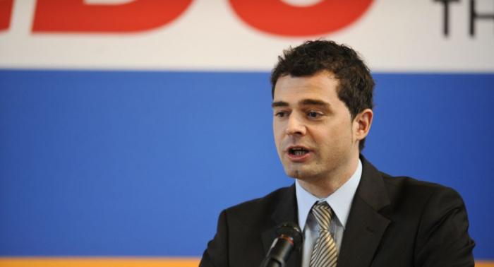 CDU-Spitzenkandidat in Thüringen erhält neue Morddrohung