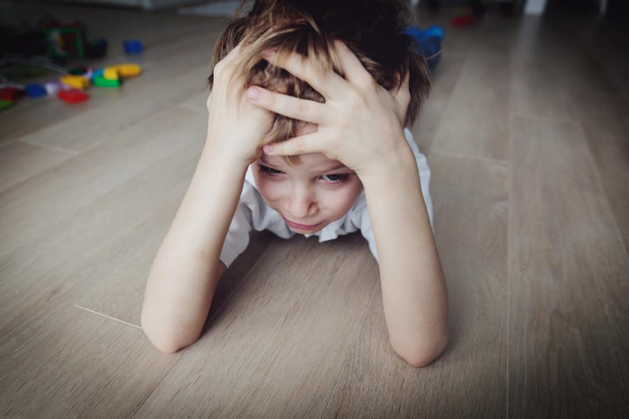Early life stress tied to increased pain sensitivity later