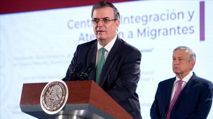 México y Estados Unidos anuncian un encuentro para congelar el tráfico de armas