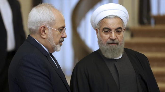 Iranian president and foreign minister to visit Azerbaijan