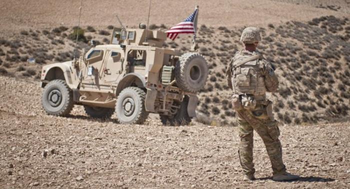 Trump will rund 200 US-Soldaten in Syrien behalten – Medien