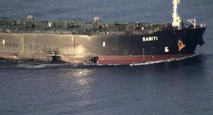 Angriff auf iranischen Tanker nahe Saudi-Arabien: Teheran übermittelt UN-Sicherheitsrat Details