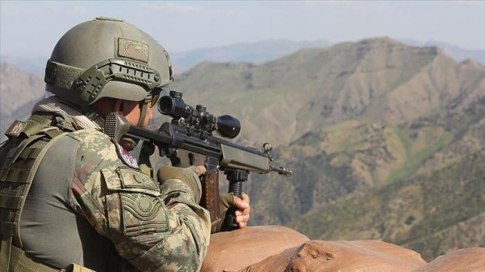 Syrie:   un soldat turc tombe en martyr dans la zone d